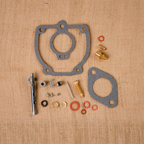 Basic Carburetor Kit for International