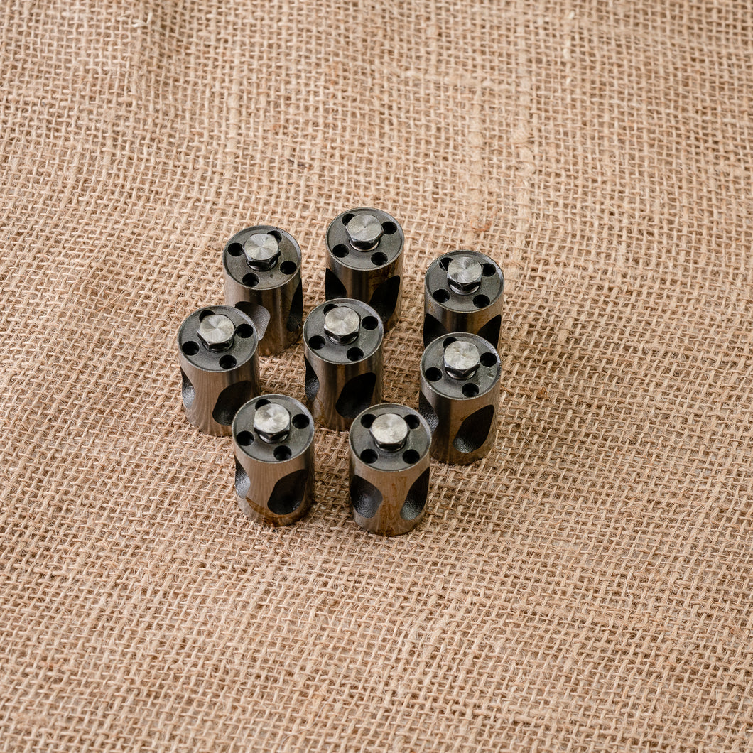 Adjustable Valve Tappet Assemblies