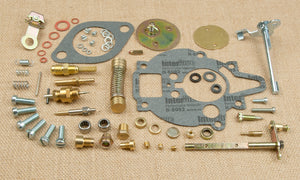 John Deere 3010 or 3020 Comprehensive Carburetor Kit