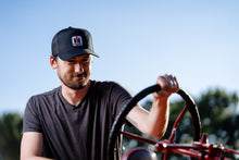 Load image into Gallery viewer, International Harvester Hat, Trucker Style