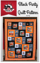 Load image into Gallery viewer, Block Party Quilt Pattern: Allis Chalmers
