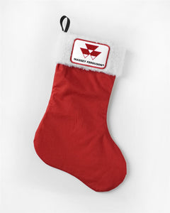 Massey Ferguson Christmas Stocking
