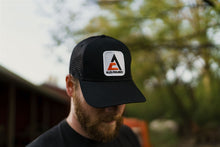 Load image into Gallery viewer, New Allis Chalmers Logo Hat with Mesh Back