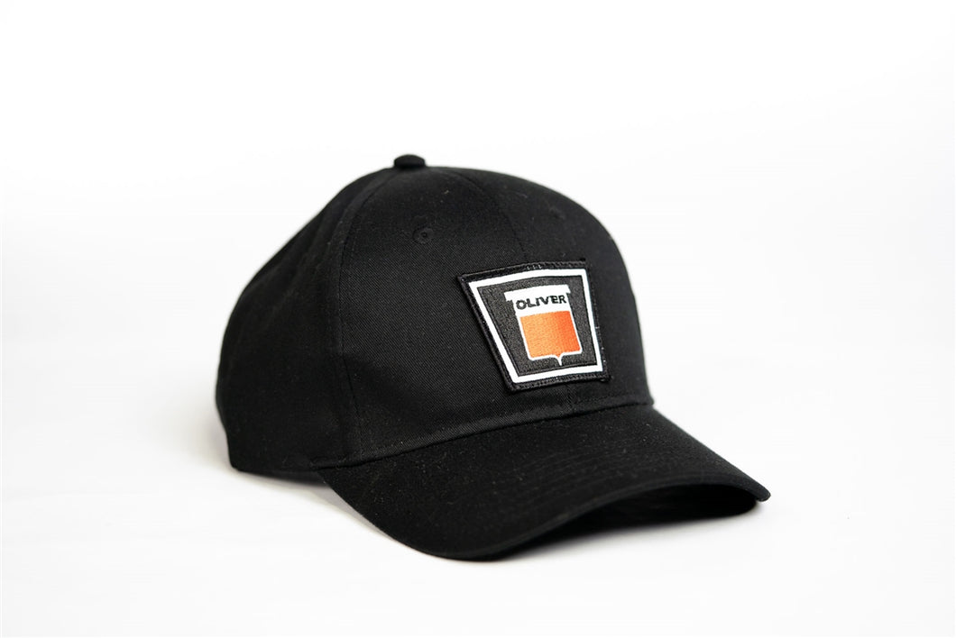 Keystone Oliver Hat, Solid Black