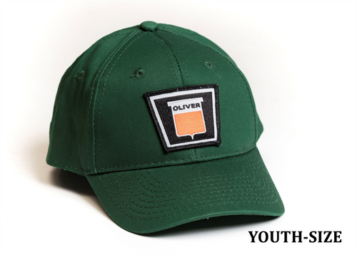 Youth Size Keystone Oliver Logo Hat