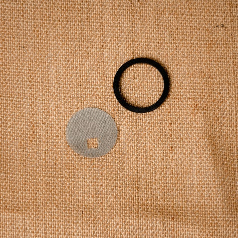 Gasket and Screen Kit, 1.5