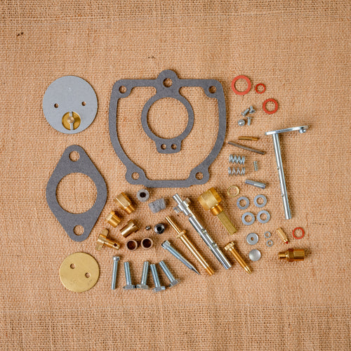 Comprehensive Carburetor Kit for International 300 or 350