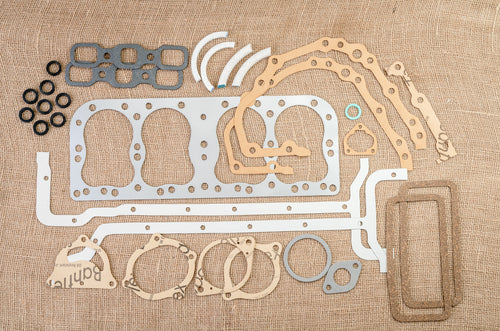 Gasket Set for Ford N-Series Tractors