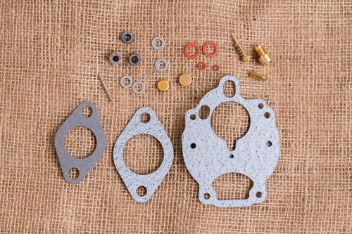 Economy Carburetor Kit for Zenith Carburetors