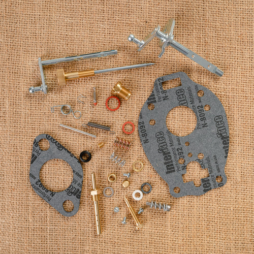 Complete Carburetor Kit for Marvel Schebler