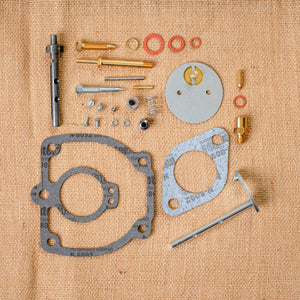 Complete Carburetor Kit for International