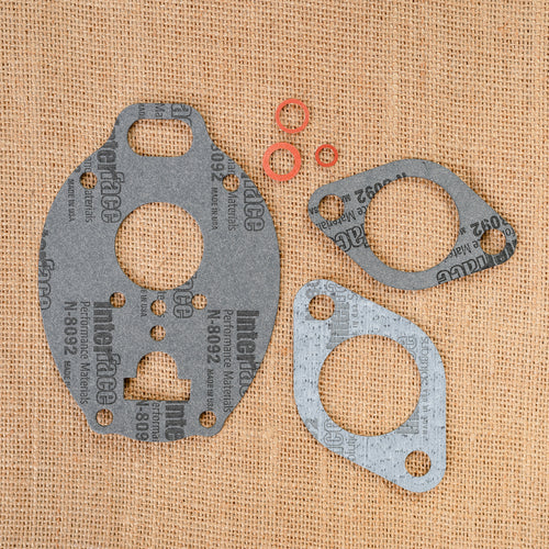Carburetor Gasket Kit for Marvel Schebler