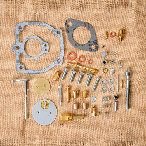Comprehensive Carburetor Kit for International