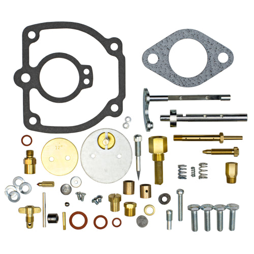 Comprehensive Kit for Super H Carburetor