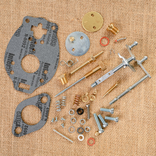 Comprehensive Carburetor Kit for Marvel Schebler TSX593 and TSX706