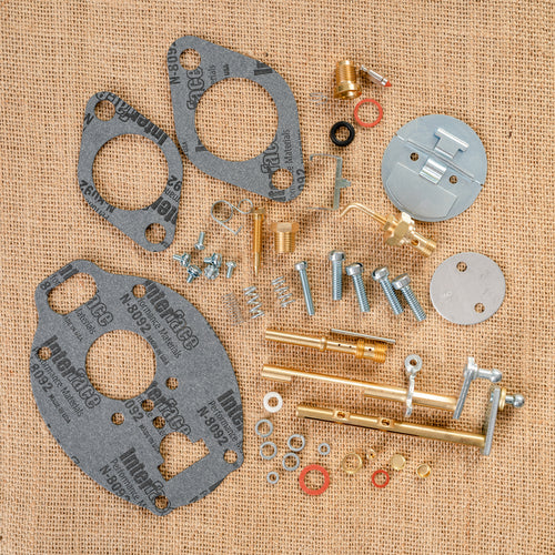 Comprehensive Carburetor Kit for Marvel Schebler, Ford 800 or 900