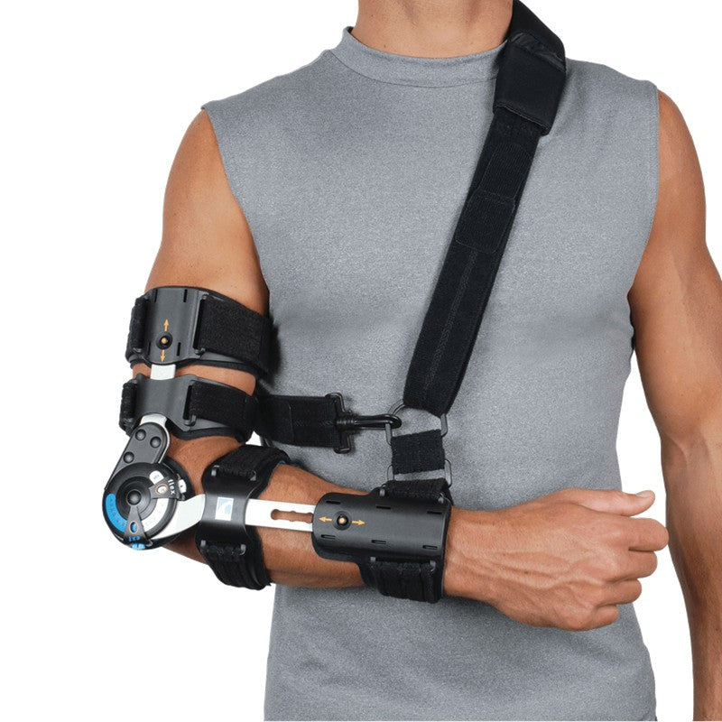 Innovator X Post-Op Elbow Brace
