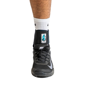ASO Ankle Orthosis (Blk) Pediatric