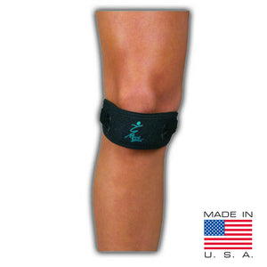 Patellavator Bilateral Knee Strap
