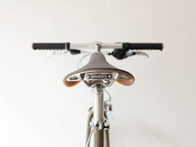 Load image into Gallery viewer, Brooks C17 Cambium Saddle Natural