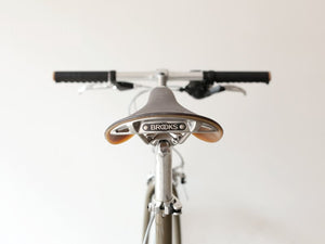 Brooks C17 Cambium Saddle Natural