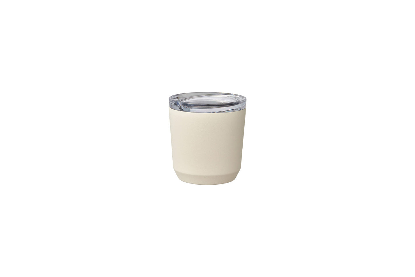 Kinto To Go Tumbler 240ml White