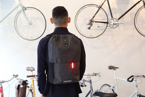 Knog+ Rear Light with Clip