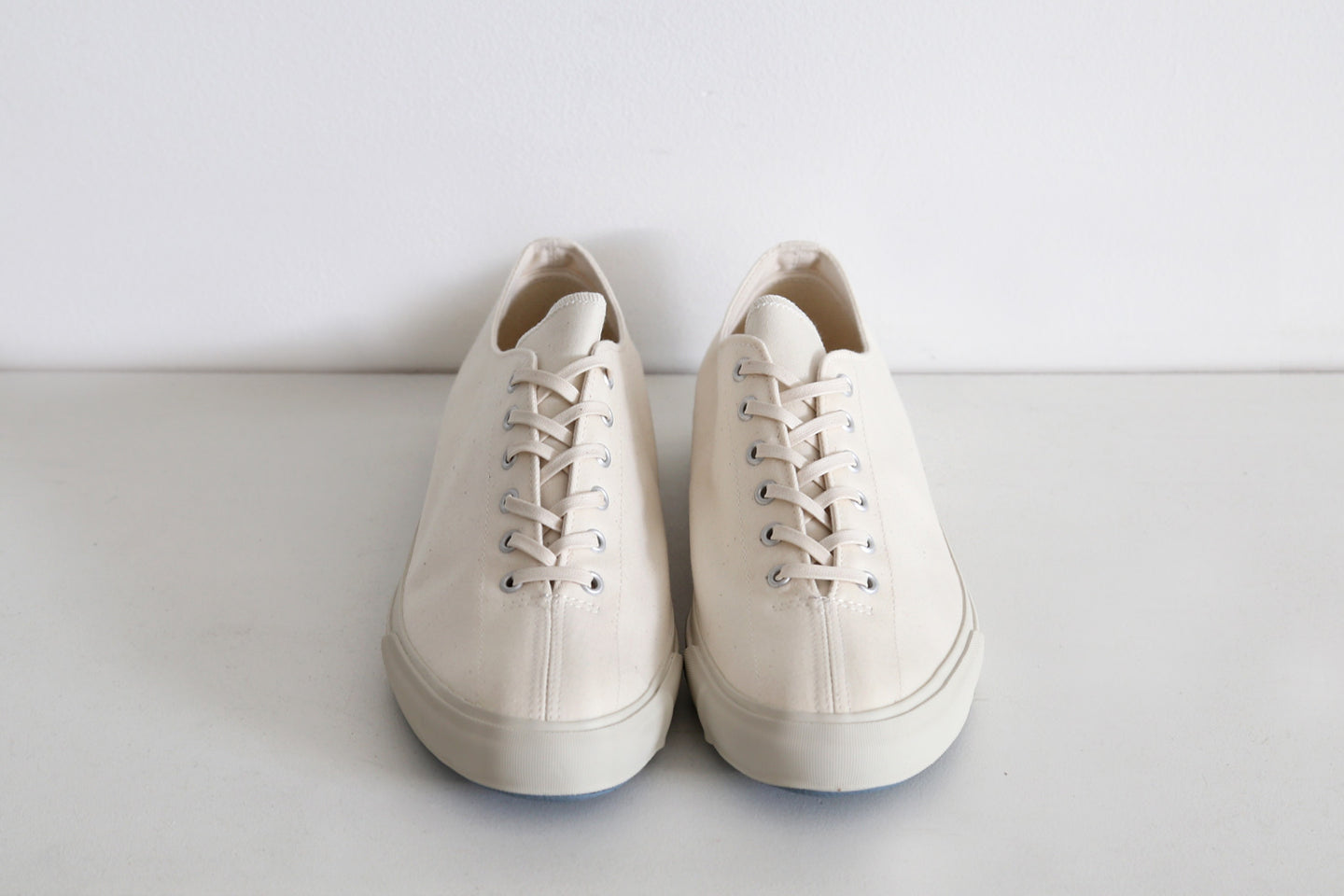 Moonstar x tokyobike Limited Edition Minima Sneaker Natural