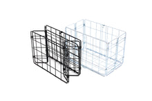 Load image into Gallery viewer, Wald Folding Rear Basket