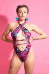 ELECTRA Reversible Swimsuit *7 Colourways