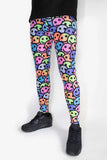 Acid House Mens Unisex Meggings *6 Prints Available