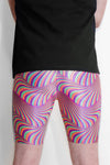 Spaced Out Mens Unisex Shorts *6 Prints Available