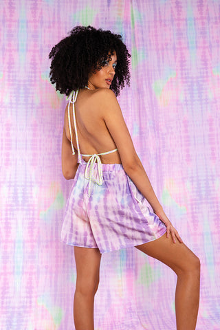 Sustainable Silky Shorts - *Pre Order*
