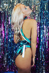 MARS Flip Sequin Leotard *6 Colours