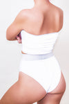 REFLECTIVE High Rise Knicker *2 Colours