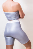 REFLECTIVE Cycle Style Short *2 Colours