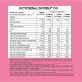 Multivitamin Gummy Bears for Women