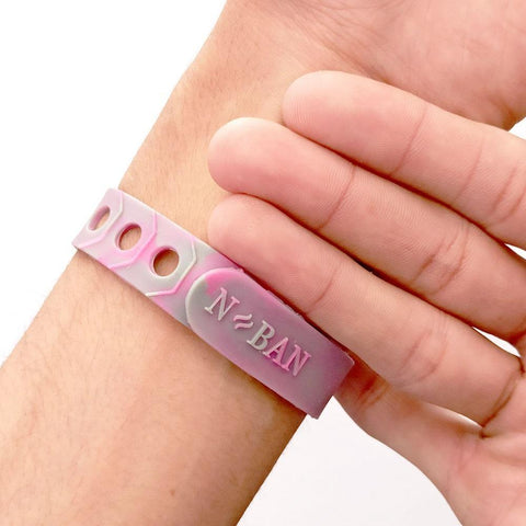 NBAN™ anti-nausea wrist band