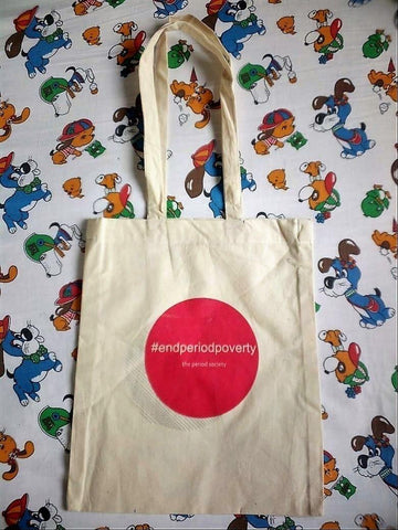 Tote Bags by The Period Society