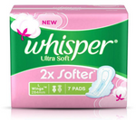 Get the perfect travel kit you need on all your holidays and vacations! Customize the travel kit with your choice of Whisper, Stayfree, Bella and Sofy sanitary pads. Get a pack of Whisper or Sofy panty liners too! Get your choice of Floh tampons or O.B. tampons. Menstrual cups coming soon!