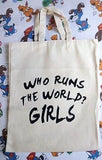 Tote Bags by The Period Society - The Pink Box
