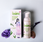 Imbue Intimate Hygiene Foam | Vaginal Cleansing Foam - 50 ml - The Pink Box