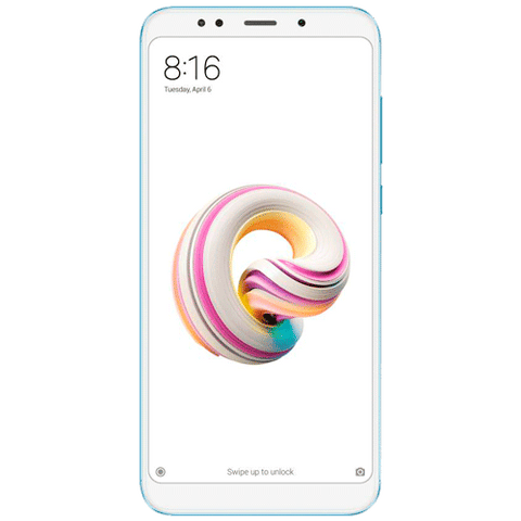Refurbished XIAOMI REDMI NOTE 5