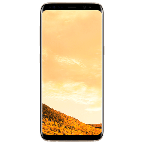Refurbished Samsung Galaxy S8