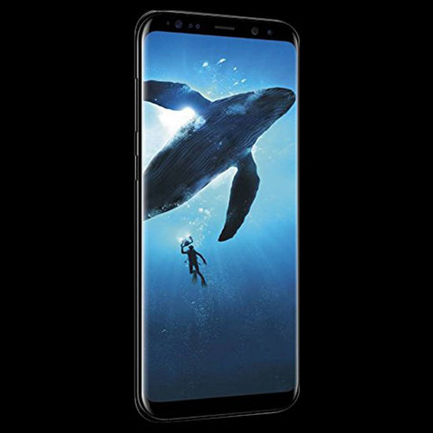Refurbished Samsung Galaxy S8 Plus