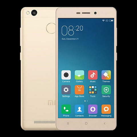 Refurbished Xiaomi Redmi 3S Prime