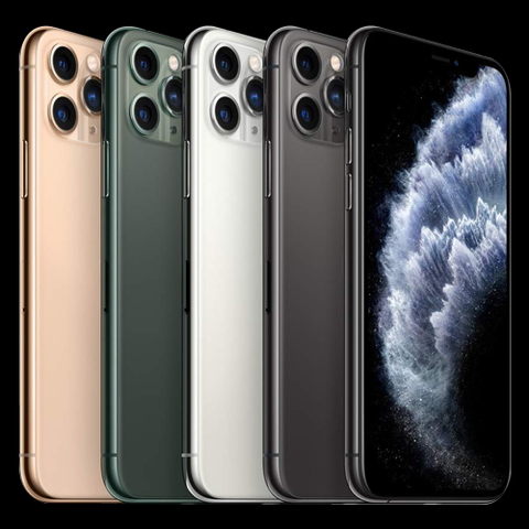 Refurbished Apple Iphone 11 Pro
