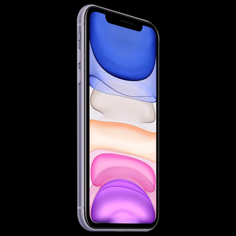 Refurbished Apple Iphone 11