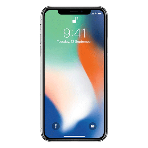 Refurbished Apple iPhone X
