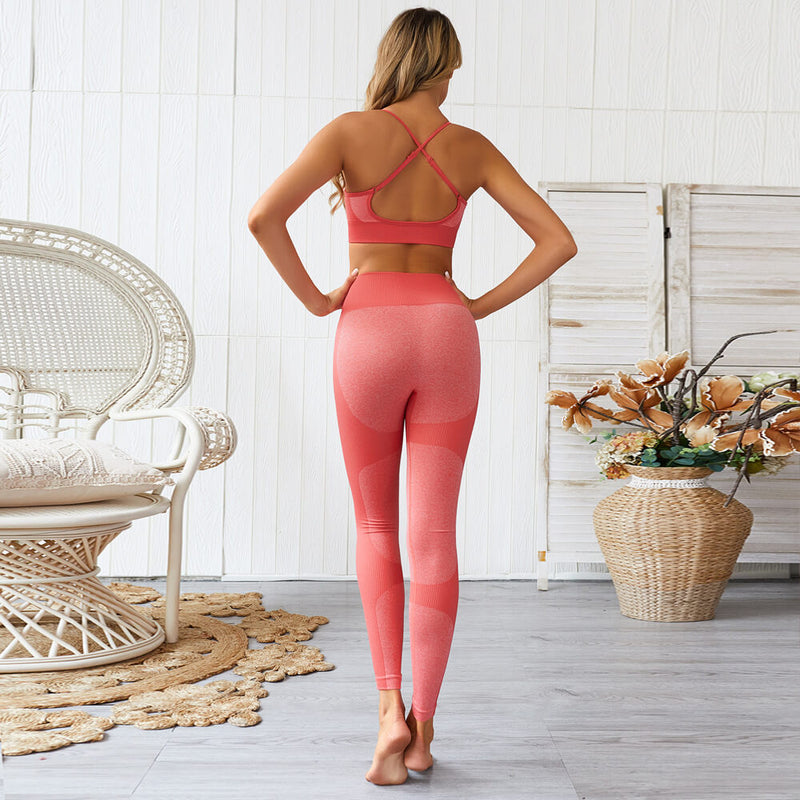 Women Workout Suit